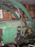trattore agricolo Deutz-Fahr D55 con pala