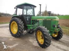 John Deere 3040 farm tractor