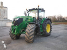 John Deere 6170R Landwirtschaftstraktor