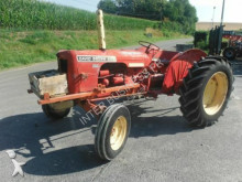 tracteur agricole David Brown 880
