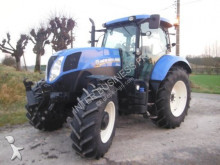 tracteur agricole New Holland T7.185