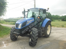 New Holland T5.95 farm tractor