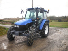 New Holland TL70 farm tractor