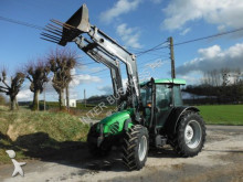 n/a DEUTZ-FAHR - AGROPLUS 85 farm tractor