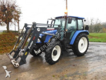 tracteur agricole New Holland T5050