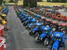 k.A. Tracteur à roues Landwirtschaftstraktor