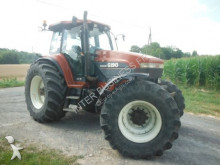 tracteur agricole New Holland G190