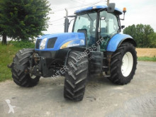 landbouwtractor New Holland T6050