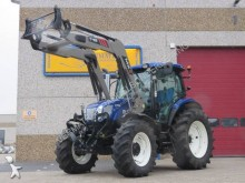 New Holland T6.160AC farm tractor