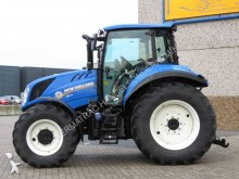 New Holland T5.100EC farm tractor