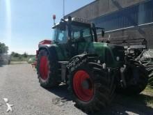 Fendt 818 Vario Landwirtschaftstraktor