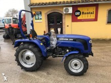 tracteur agricole Lovol