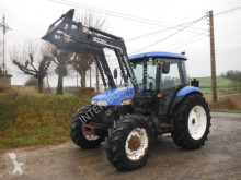 New Holland TD80D farm tractor