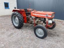 Massey Ferguson 140 8S SUPER farm tractor
