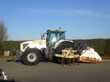 Massey Ferguson 8480 DYNA farm tractor