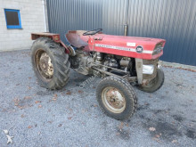 Massey Ferguson 135 8S farm tractor