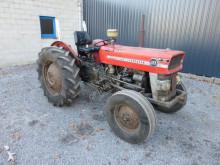 Massey Ferguson 133 8S farm tractor