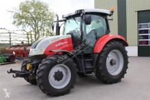 tracteur agricole Steyr 4120 PROFI