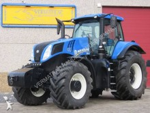 tracteur agricole New Holland T8.350 UC