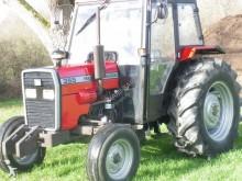 tracteur agricole Massey Ferguson 355