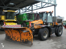 JCB Fastrac 2140/50 4WS Kommunal farm tractor