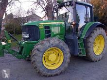 John Deere 6930 Landwirtschaftstraktor