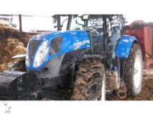 tracteur agricole New Holland T7.200 SW