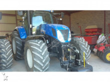 New Holland T7.250 SW farm tractor