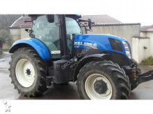 tracteur agricole New Holland T7.185 SW