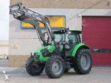 Deutz-Fahr 5110 TTV farm tractor