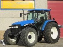New Holland TM140 Landwirtschaftstraktor