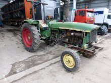 John Deere 475 DAF motor Landwirtschaftstraktor