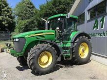John Deere 7720 ALLRAD Landwirtschaftstraktor