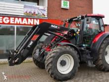 Valmet N154 ED Landwirtschaftstraktor