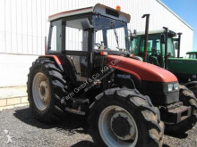 New Holland L 95 DT farm tractor