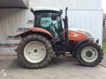 tracteur agricole Steyr Profi 6135 Profimodell