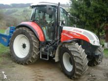 landbouwtractor Steyr 4115 Multi Profi