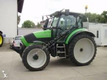tracteur agricole nc DEUTZ-FAHR - Agroton K410