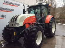 Steyr 6200 CVT farm tractor