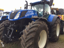 tracteur agricole New Holland T7.315AC