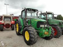 tracteur agricole John Deere 6420 Premium