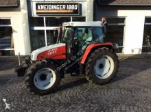 tracteur agricole Steyr 9094