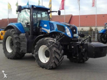 New Holland T 8.360 farm tractor