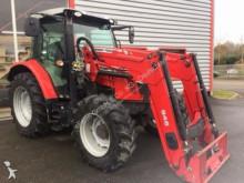 Massey Ferguson 5609 farm tractor