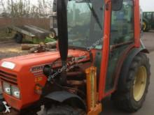 tracteur agricole nc KT 72 AL 3 VC