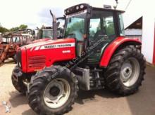 Massey Ferguson 6445 farm tractor