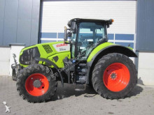 tracteur agricole Claas Axion 810 C-MATIC 50