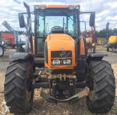 tracteur agricole Renault ARES 710 RZ