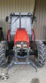 tracteur agricole Massey Ferguson 4235