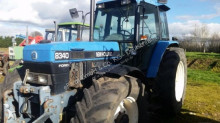 tracteur agricole New Holland 8340